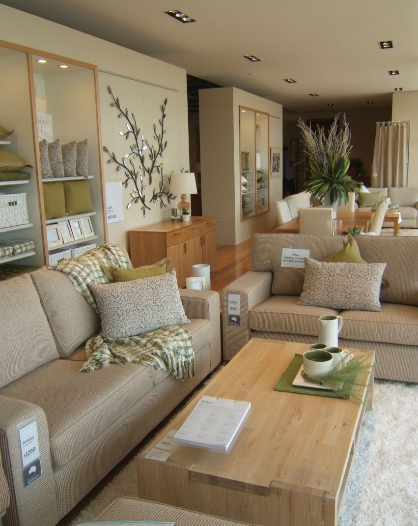 Gallery- Visual Merchandising-2008-2010 -Freedom Furniture