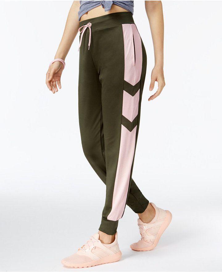 8c61e12c8ca Energie Active Juniors' Gretta Girlfriend Track Pants | Products ...