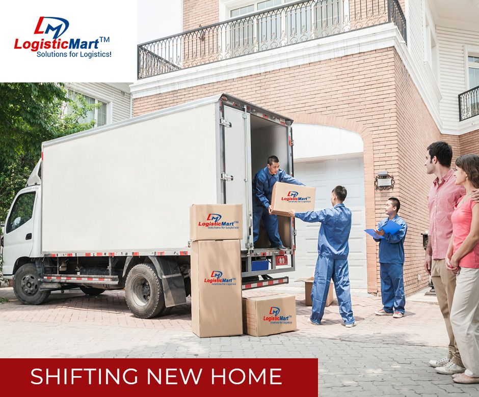 Top Packers and Movers in Bangalore to Kolkata - LogisticMart