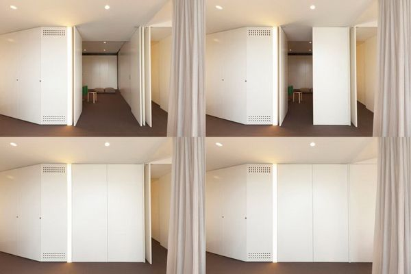 a penthouse with terrific views and movable wallschristopher