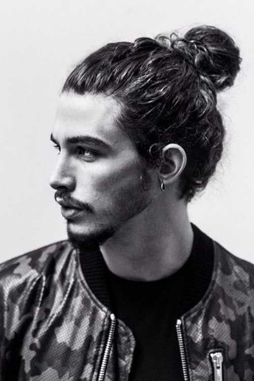 Men ponytail hairstyles 17 potential hairstyles pinterest men ponytail hairstyles 17 urmus Gallery