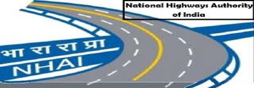 National highways authority of india amendment act