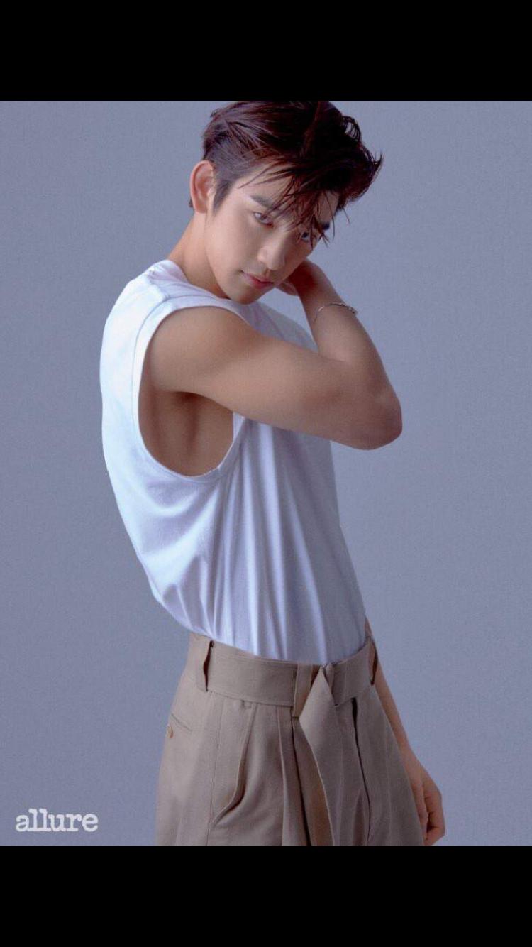 Muscle Boy Got7 Jinyoung Jinyoung Got7
