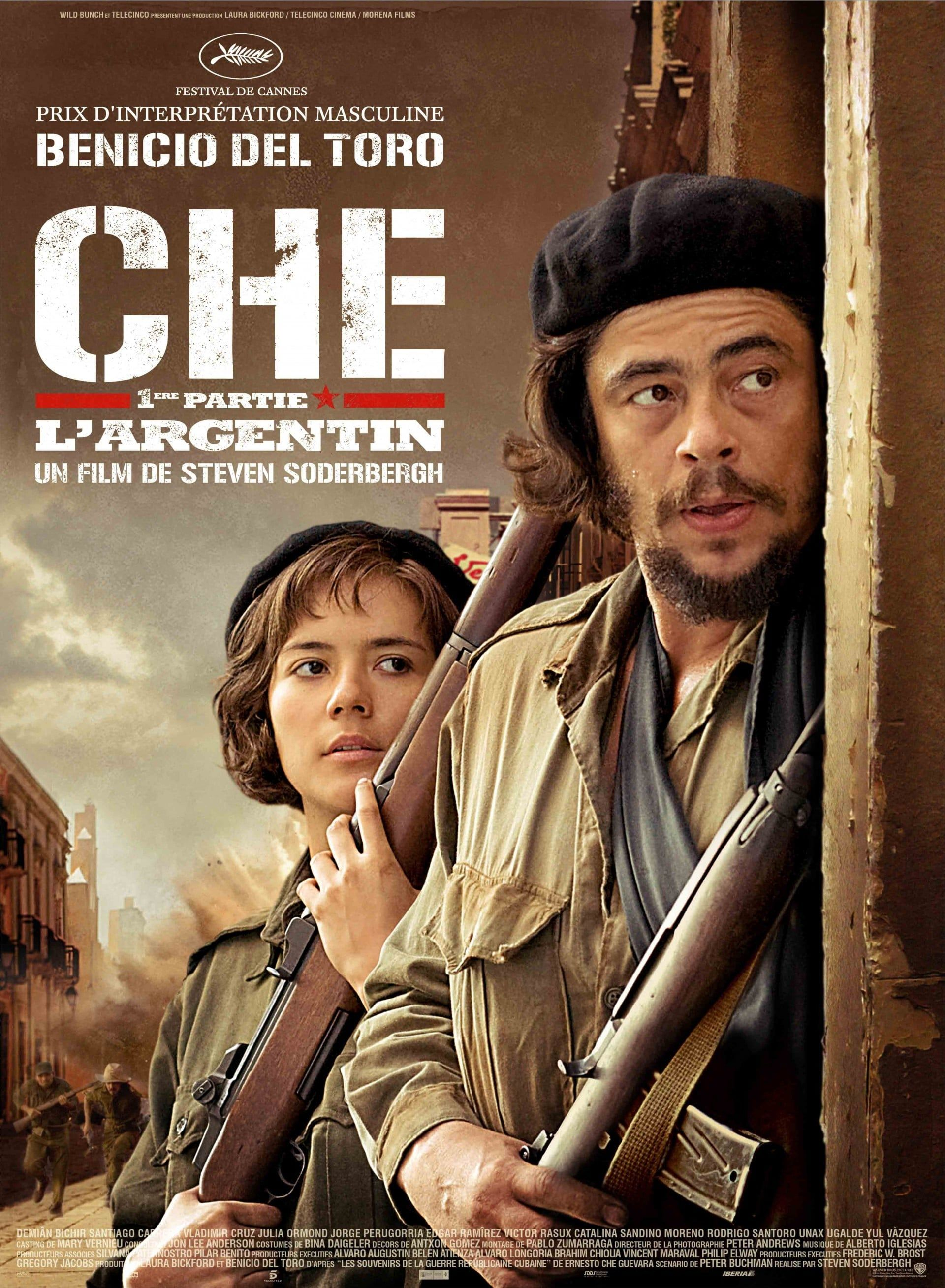 Che Part One 2008 Streaming Ita Film Completo Gratis Good Movies To Watch Full Movies Full Movies Online Free