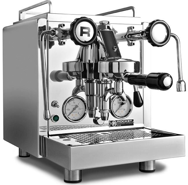 Rocket Espresso R58 (V2) Dual Boiler Coffee Machine