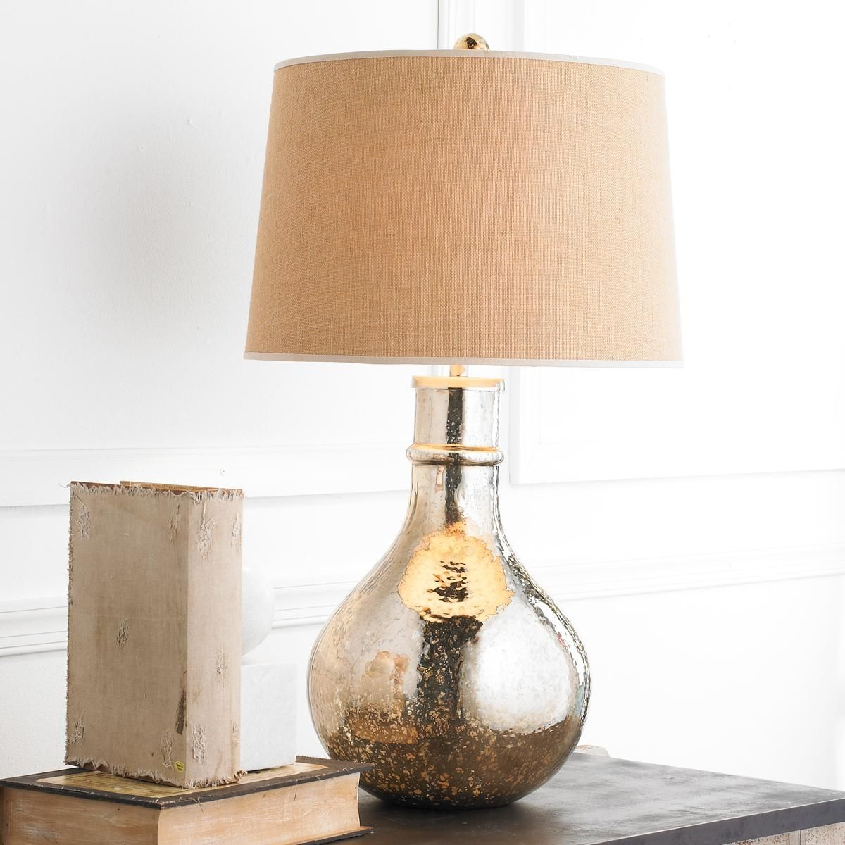 9 Best New Lighting Table Lamps, Great Colors, Designs, Mercury Glass Some  With Mid Eastern Influences Images On Pinterest | Mercury Glass, Drum Shade  And ...