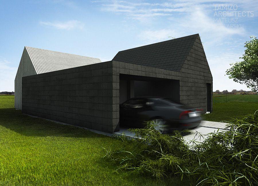 K House Single Family House Tamizo Architects Architecture Pinterest House