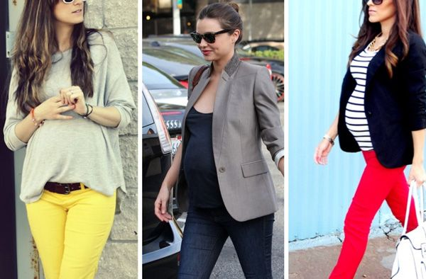 moda-embarazadas | moda panzona | Pinterest | Moda embarazadas ...