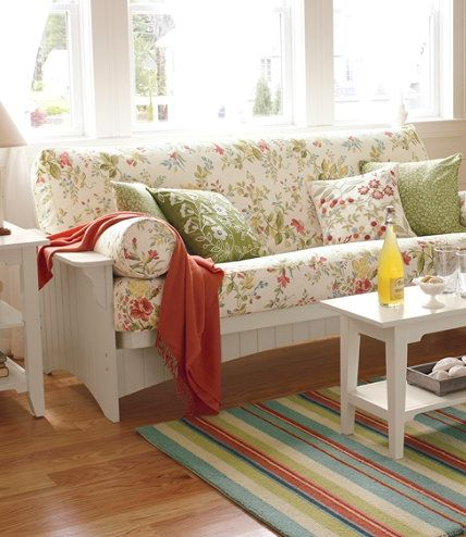 Cottage Style Futon Foter Furniture