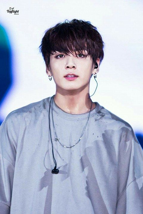 I like that hairstyle bts jungkook