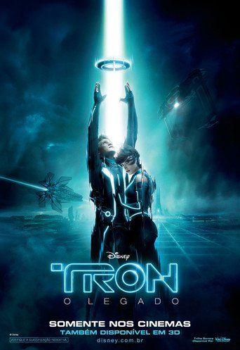 Assistir Tron O Legado Online Dublado E Legendado No Cine Hd