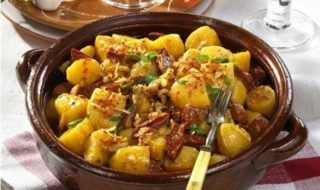Photo of Other gnocchi no longer do: Lightning Hungarian gnocchi without potatoes and eggs, …