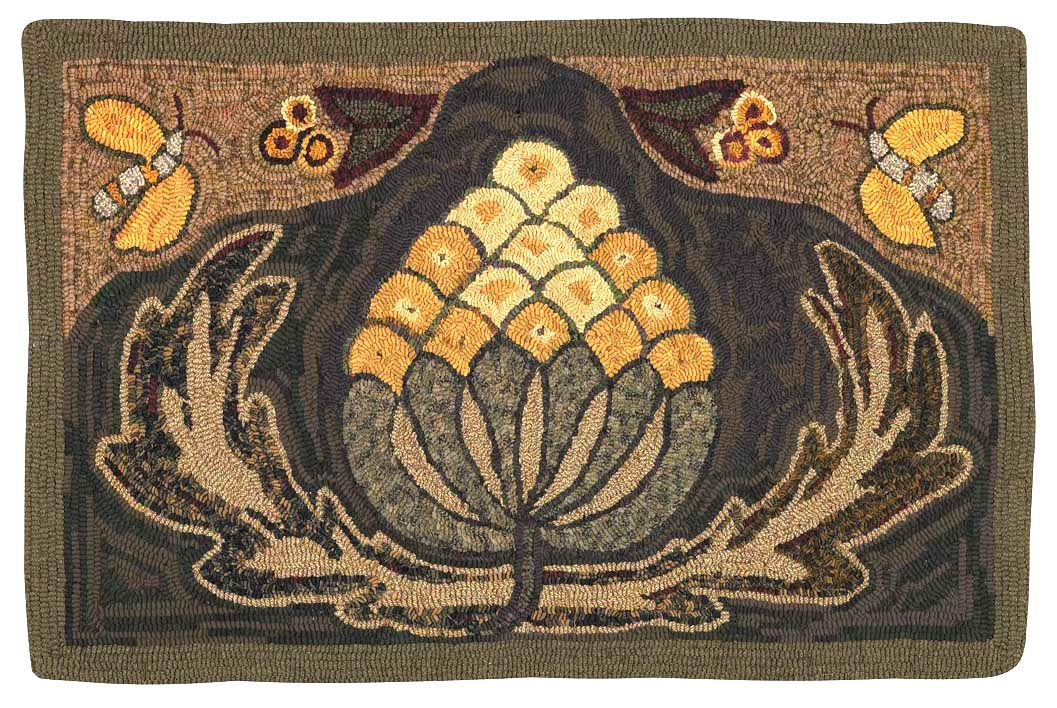 free rug hooking patterns |  customers will delight in our