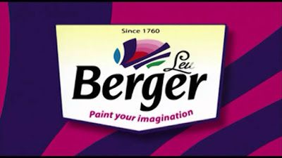 Berger Paints India Ltd Has Entered Into Business Transfer