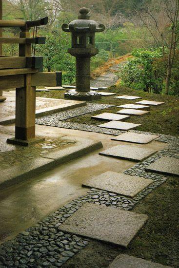Pin de Denice Rodgers en Japanese Gardens Pinterest Jardines