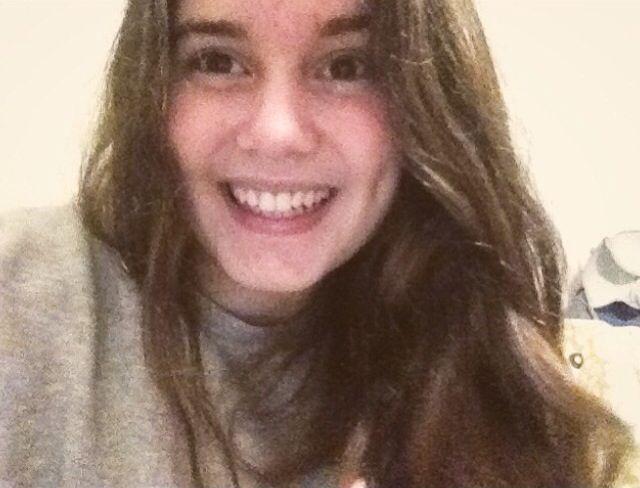 Um sorriso pode mudar o dia de alguém 😄