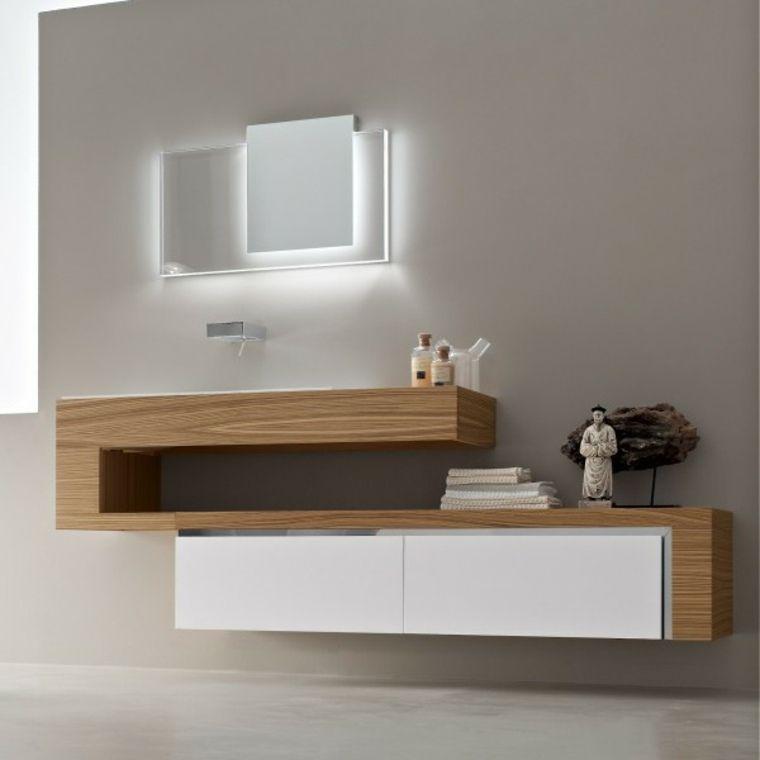 Couleur carrelage salle de bain design en 25 idées