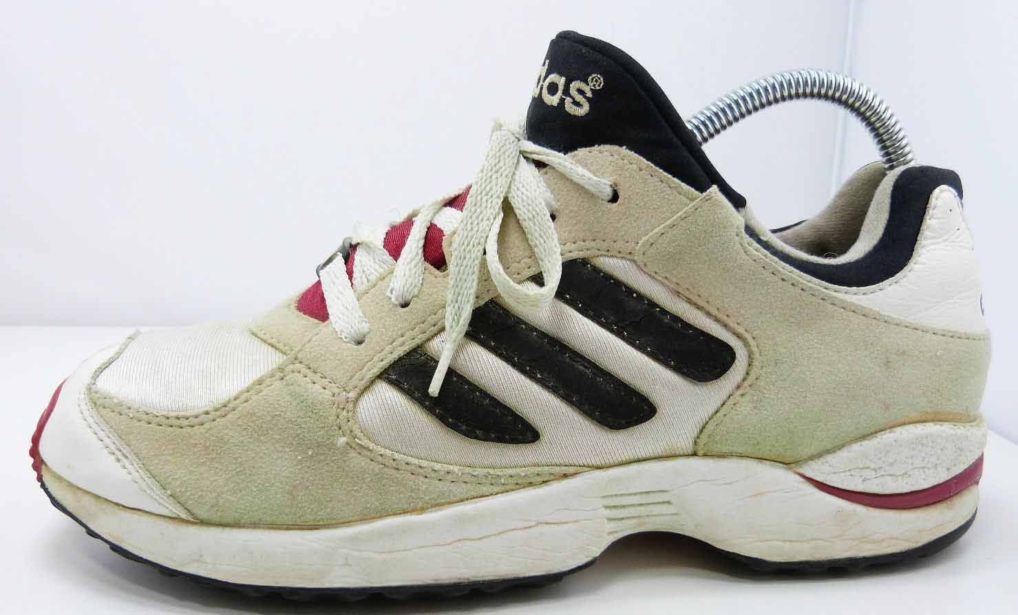 KNOW YOUR TECH: adidas Torsion System Kompleks  Adidas in 2019