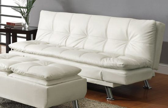 Leather Sofa Beds Functionality Comfort And Elegance All In One