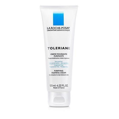 Toleriane Purifying Foaming Cream --125ml-4.22oz