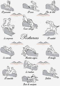 Video el sillon del amor hazte un experto usandolo motivida max masaje pinterest - Sillon tantra posiciones ...