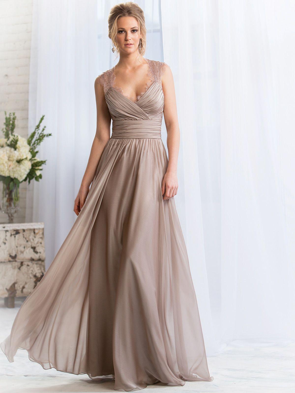 af0ad759c59 Belsoie Bridesmaid Dress L164057 Dimitradesigns Wedding Sept. Home Bridesmaids  Belsoie L194004 L194004 Long V Neck ...