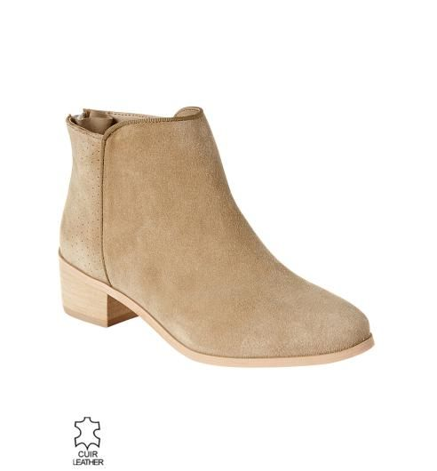 da7f3127ed6 Suede ankle boots | want | Suede ankle boots, Boots, Shoes