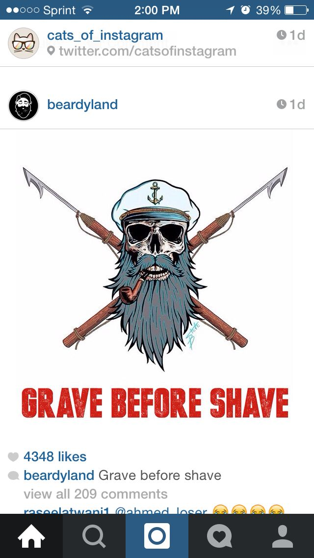 Grave Before Shave Beard Memes Music Quotes Life Meaningful Quotes