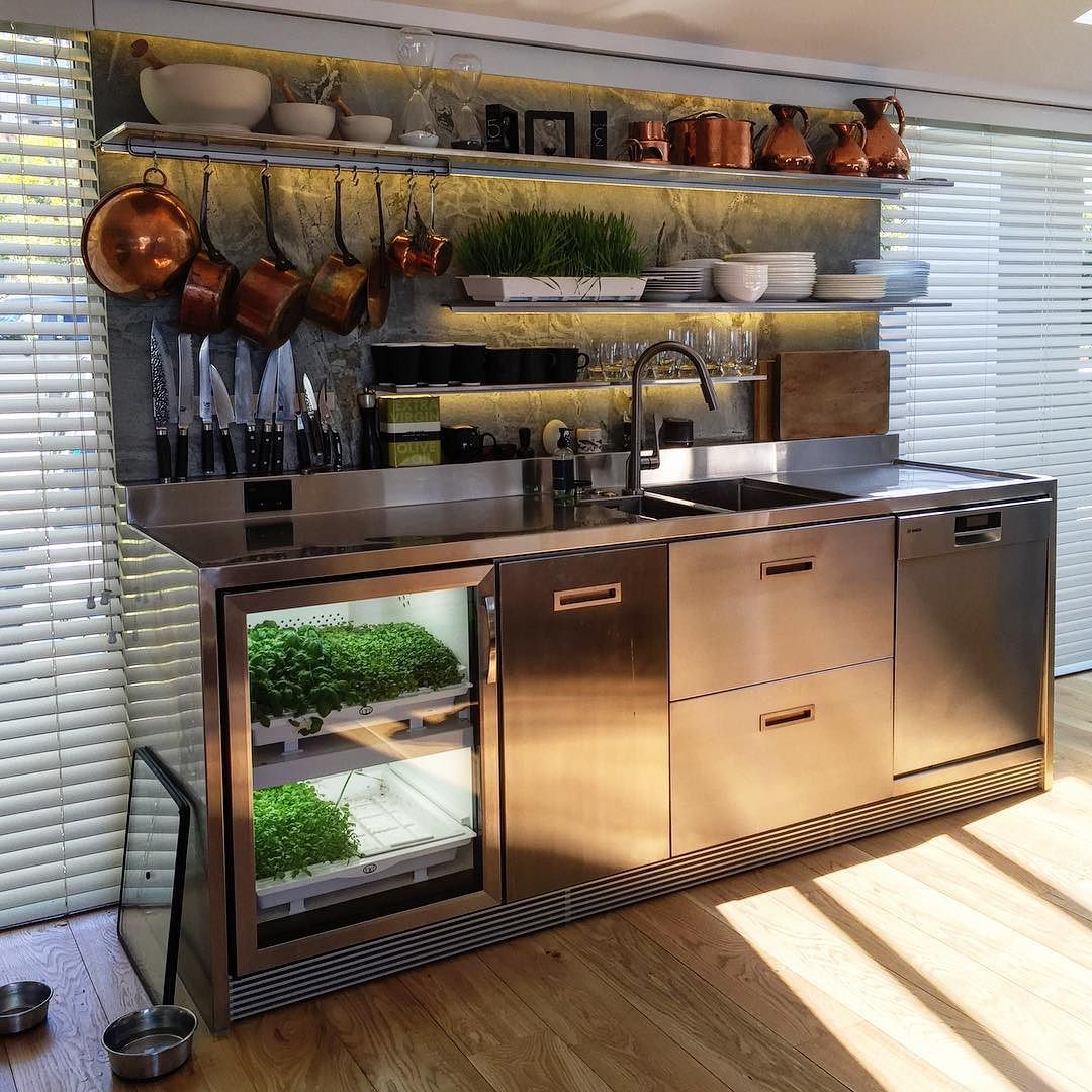 Lujoso Villa Cocina De Diseño Nz Ideas Ornamento Elaboración ...