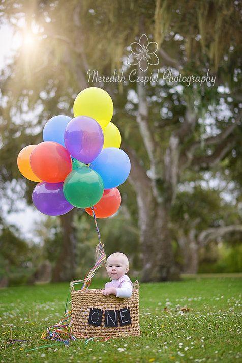 Baby Bathtub Photoshoot