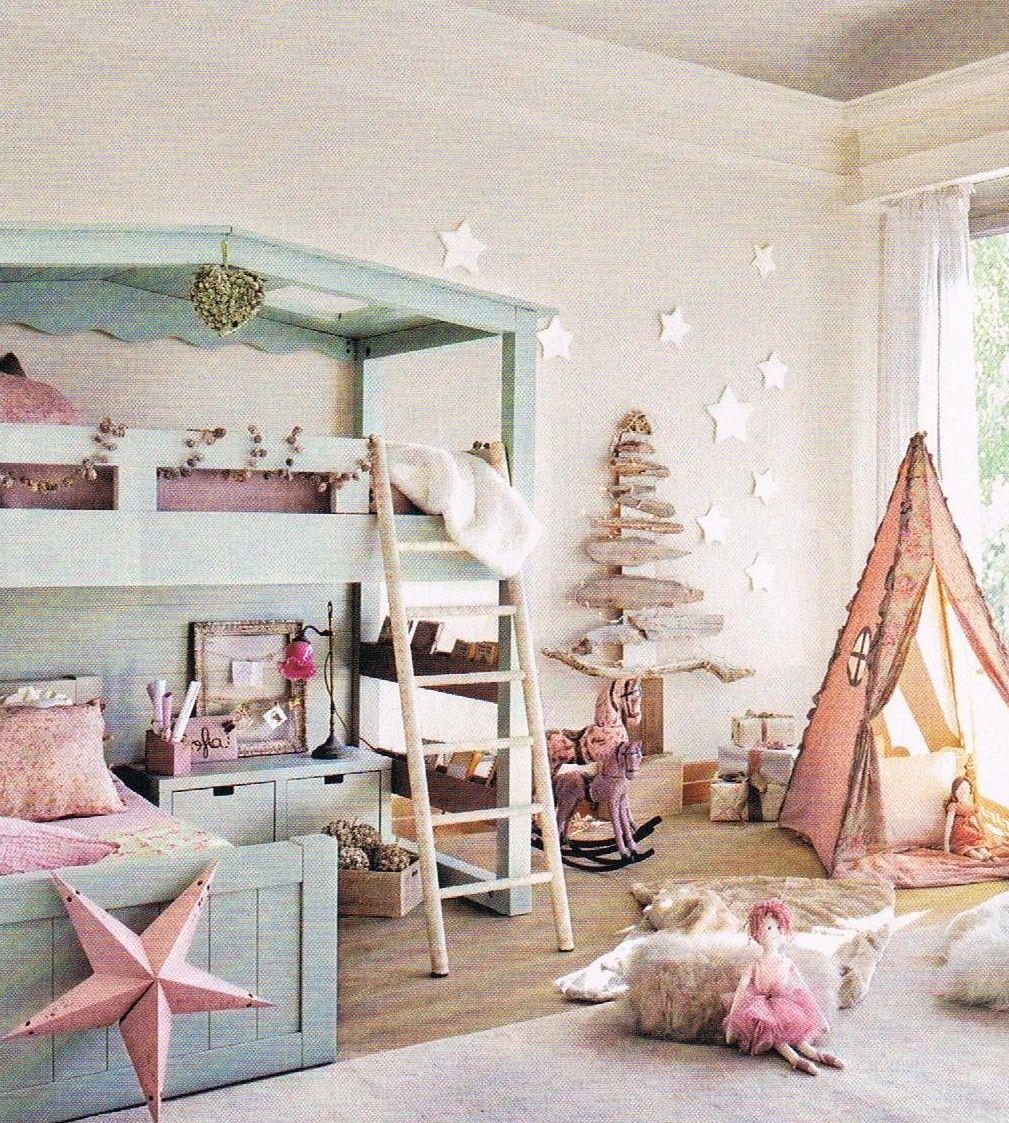Parece um quarto de sonho <3