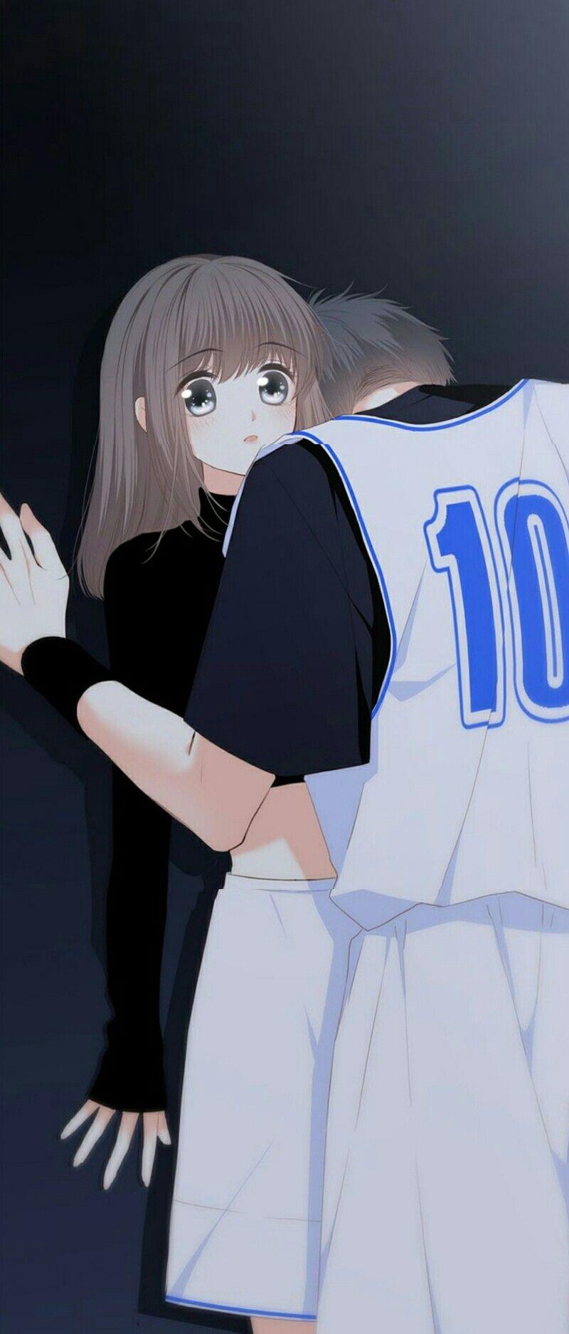 Con tim rung động 2 chap 84 Anime, Hình ảnh, Dễ thương