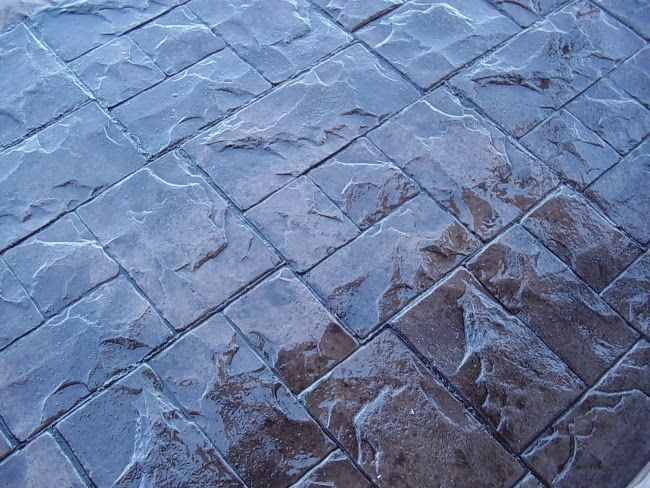 Pin By Eric Schifone On Best Concrete Driveway Sealers Decorative Concrete Patio Paver Sealer Stamped Concrete Patio
