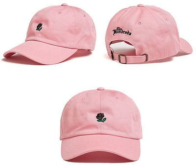 Sports & Entertainment Devoted Fashionable Baseball Cap Hat Sports Supplies Outdoor Hat Adjustable Size Black Red Pink