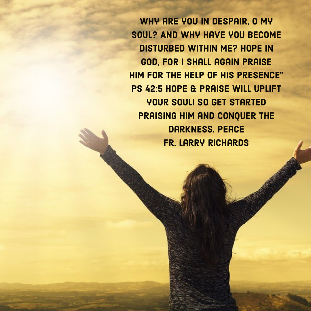 Pin By Fr Larry Richards On Bible Quotes And Inspiration