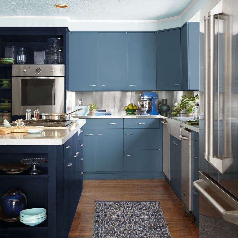 Satin or Semi-Gloss Paint? How to Choose the Perfect ...
