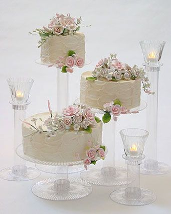 cake stands for wedding cakes diy cake instead of having a