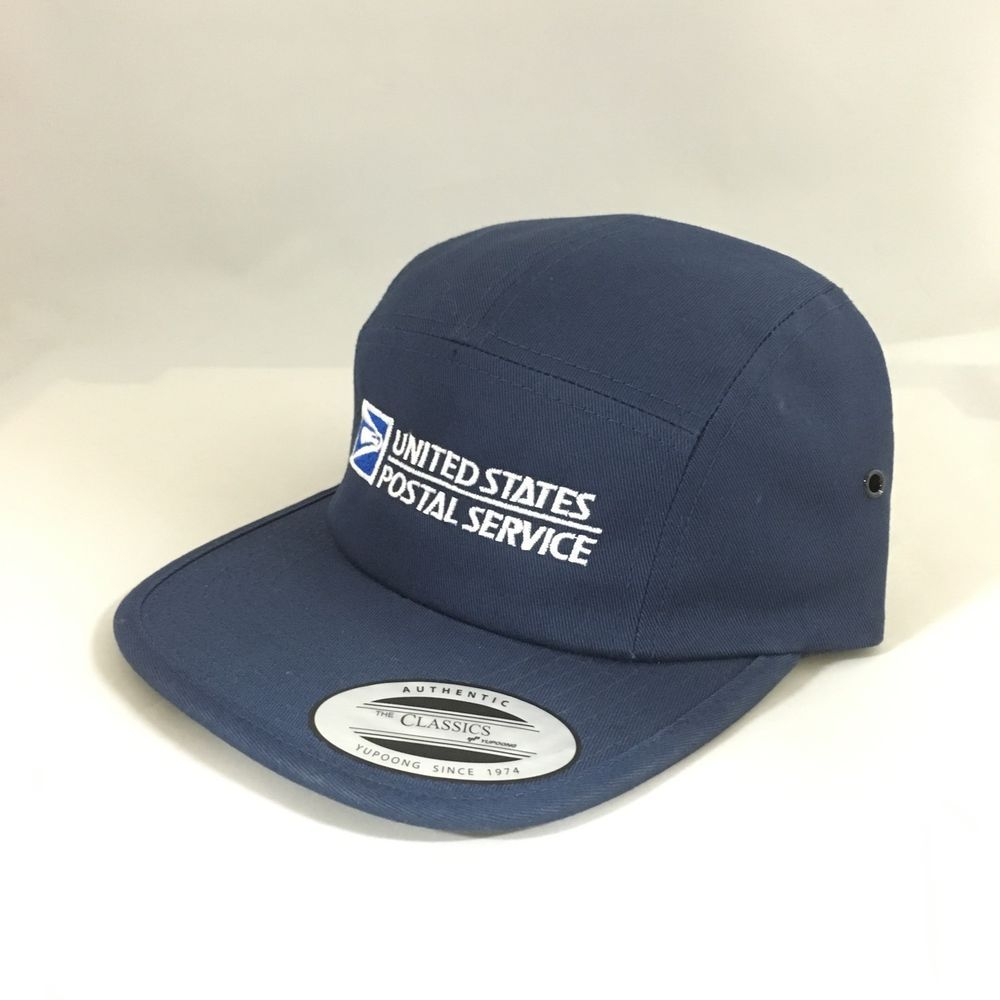 5 Panel USPS Cap Yupoong United States Postal Service Classic Jockey Hat  Navy  fashion  clothing  shoes  accessories  mensaccessories  hats (ebay  link) ad7e4b3f0e15