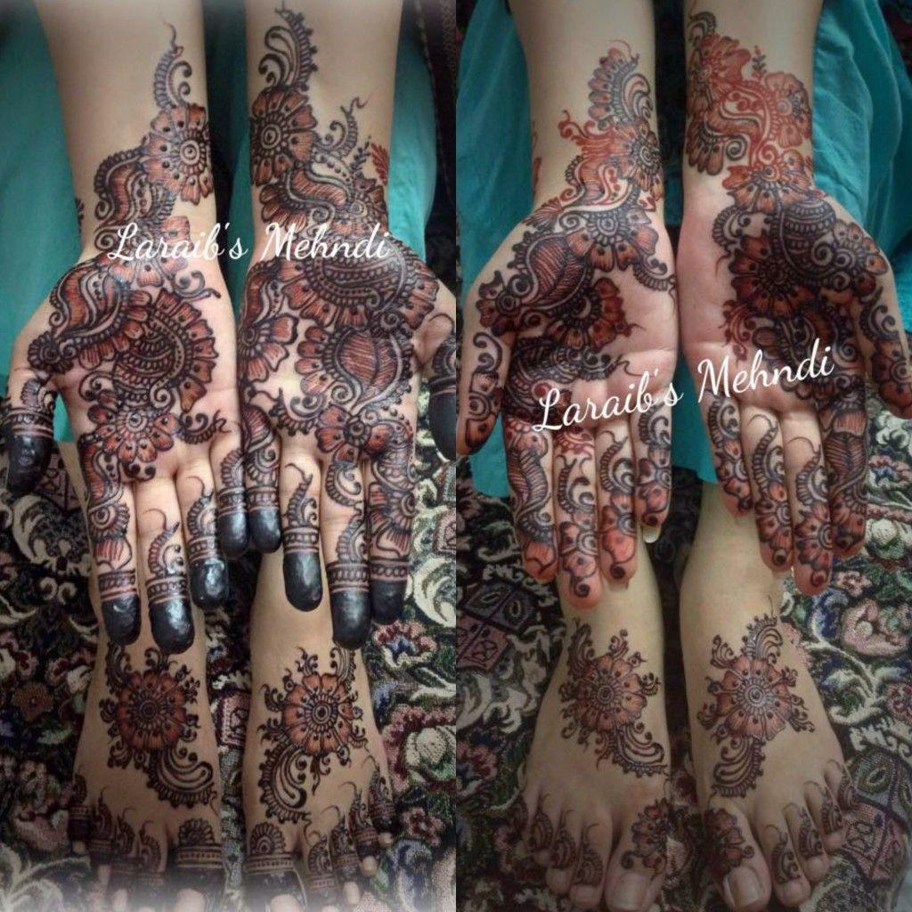 Images about mehndi design on pinterest mehndi - Laraib S Mehndi Design