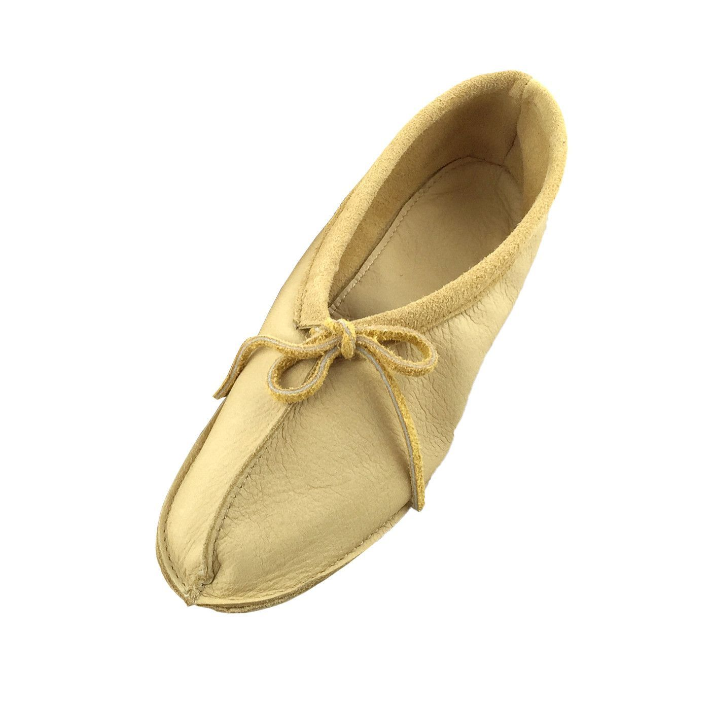445b50c5f Feel like you are walking barefoot with the best ladies ballerina moccasins  Canadian handmade by Native American co. Bastien Industries for discount  sale ...