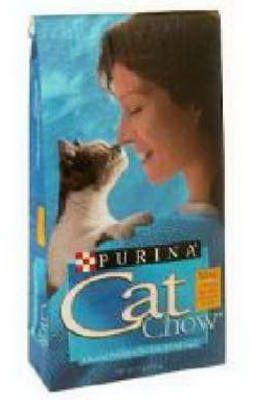 Purina Cat Chow Complete 18lb Click On The Image For