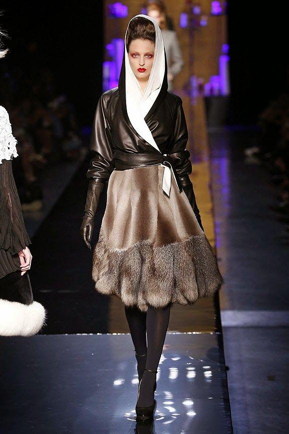 Gucci Fashion Trends 2016: RUNWAY REPORT..Paris Haute