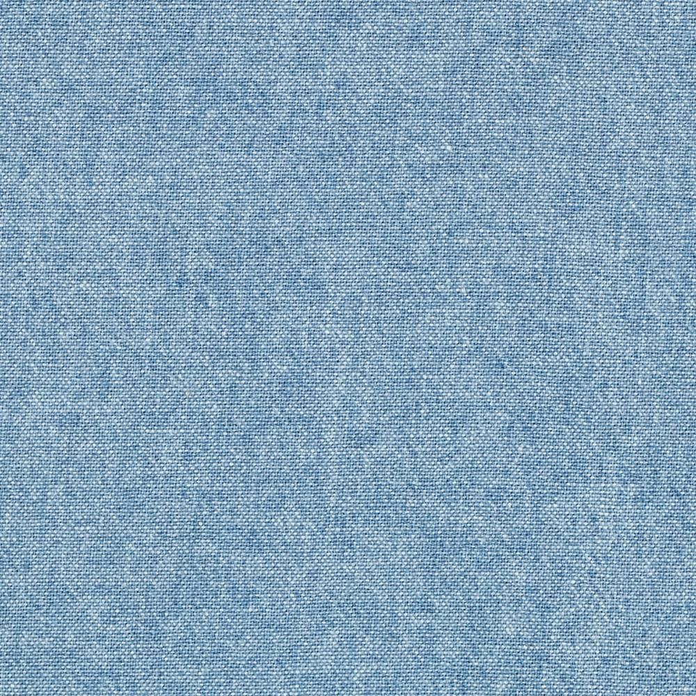 Kaufman chambray 4 5 oz washed light indigo from for Chambray fabric