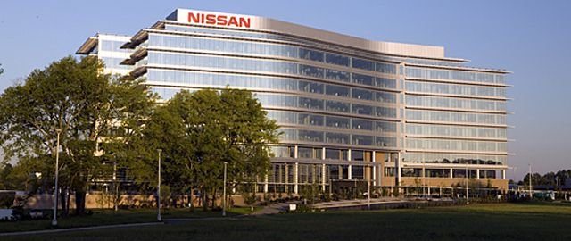 """""""Nissan impulsará la capacidad de producción en la región Américas"""" #AutoBildMexico http://autobild.com.mx/noticias/nissanamericas/"""