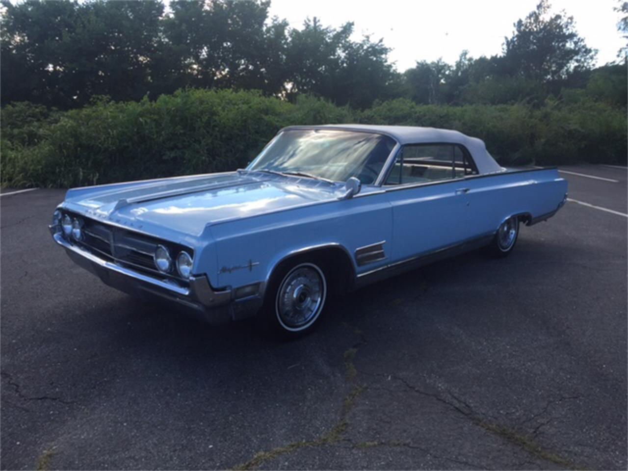 1964 Oldsmobile Starfire 88 | Oldsmobile | Pinterest