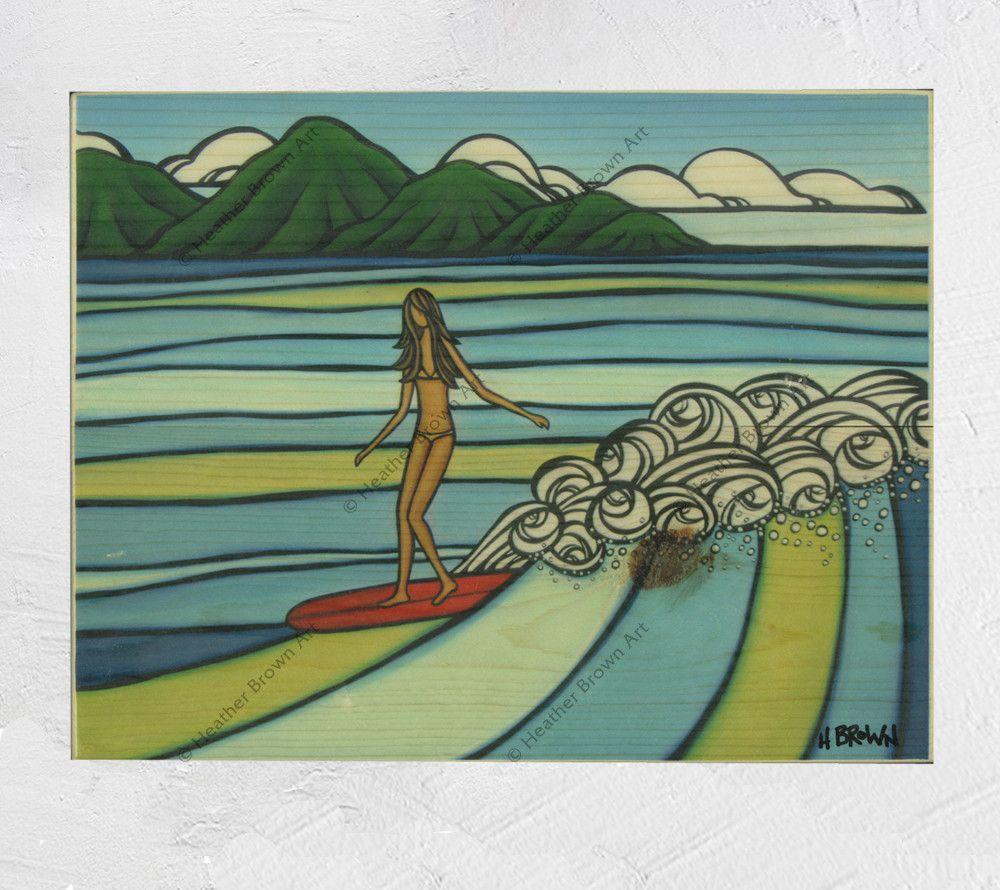 heather silk nude beach