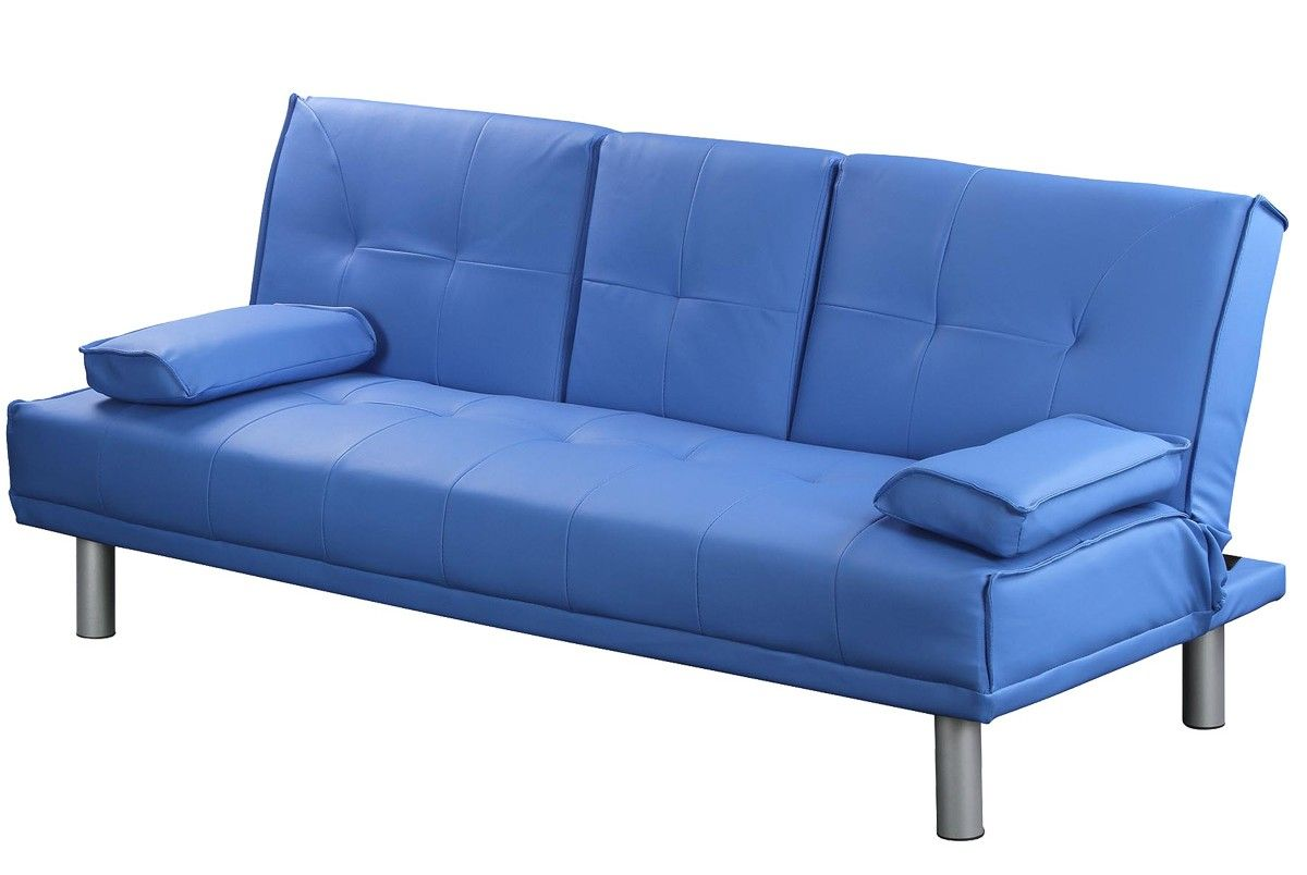 Modern faux leather sofa for Sofa bed nairobi