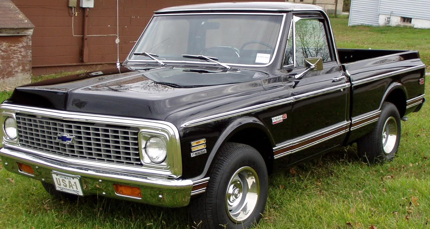 All Chevy 1969 chevy c10 for sale : 71 Chevy C10 Pro Street/Strip For Sale | Ideas for C10 | Pinterest ...
