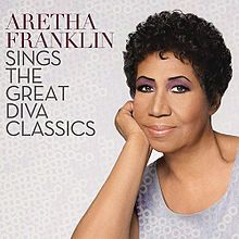 Aretha Franklin Sings The Great Diva Classics Wikipedia The