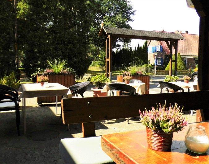 Ihr Hotel-Restaurant Zur Waldschänke in Soltau - Willkommen ...